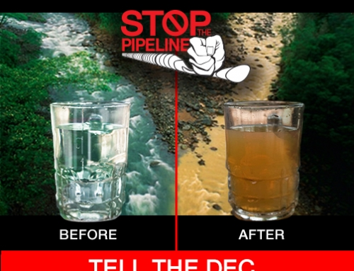 What CP will not tell you about about the Constitution Pipeline
