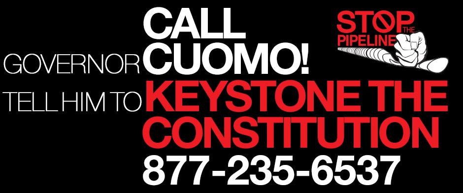 Keystone the Constitution