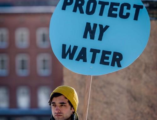 Stop Constitution Pipeline